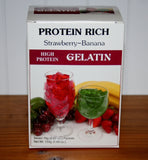 Protein Starter Kit--Smooth Sailing Kit