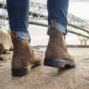 How to Waterproof your Blundstones