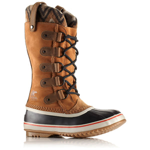 SOREL JOAN OF ARCTIC KNIT II elk