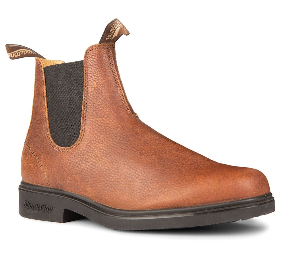 Blundstone 1313 Grizzly Brown