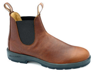 Blundstone 1445 Pebbled Brown