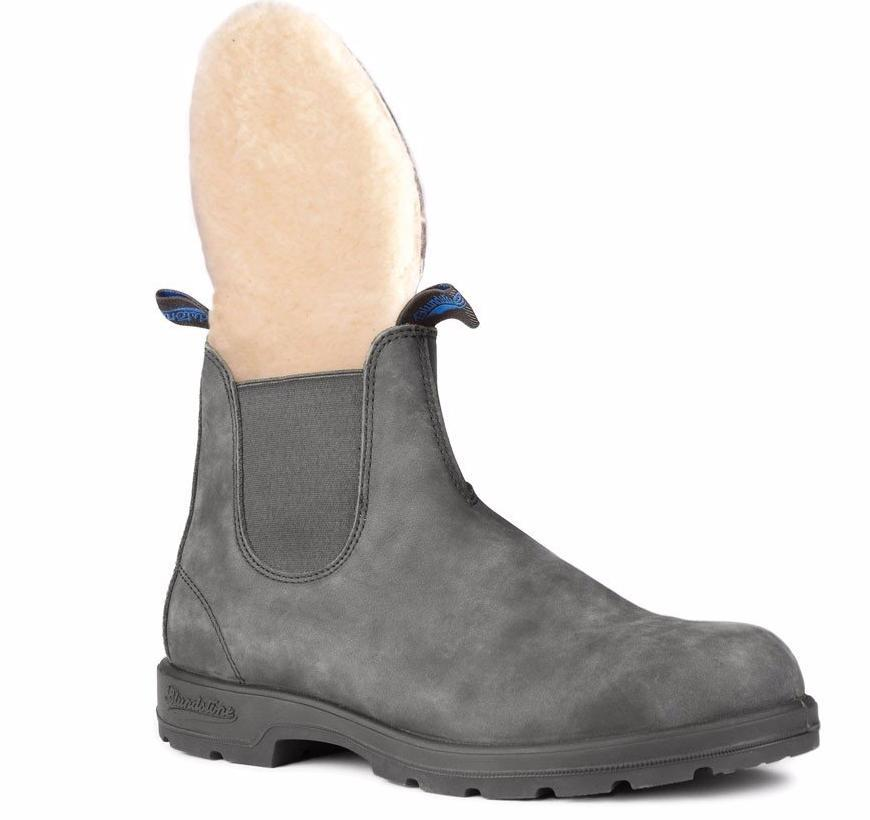 Blundstone 1478 Rustic Black Winter