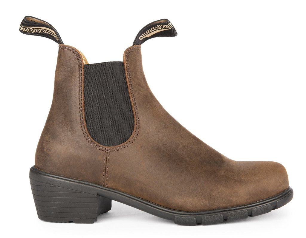 Blundstone 1673 Antique Brown