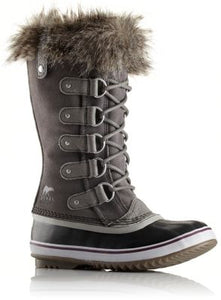 SOREL JOAN OF ARCTIC black Quarry