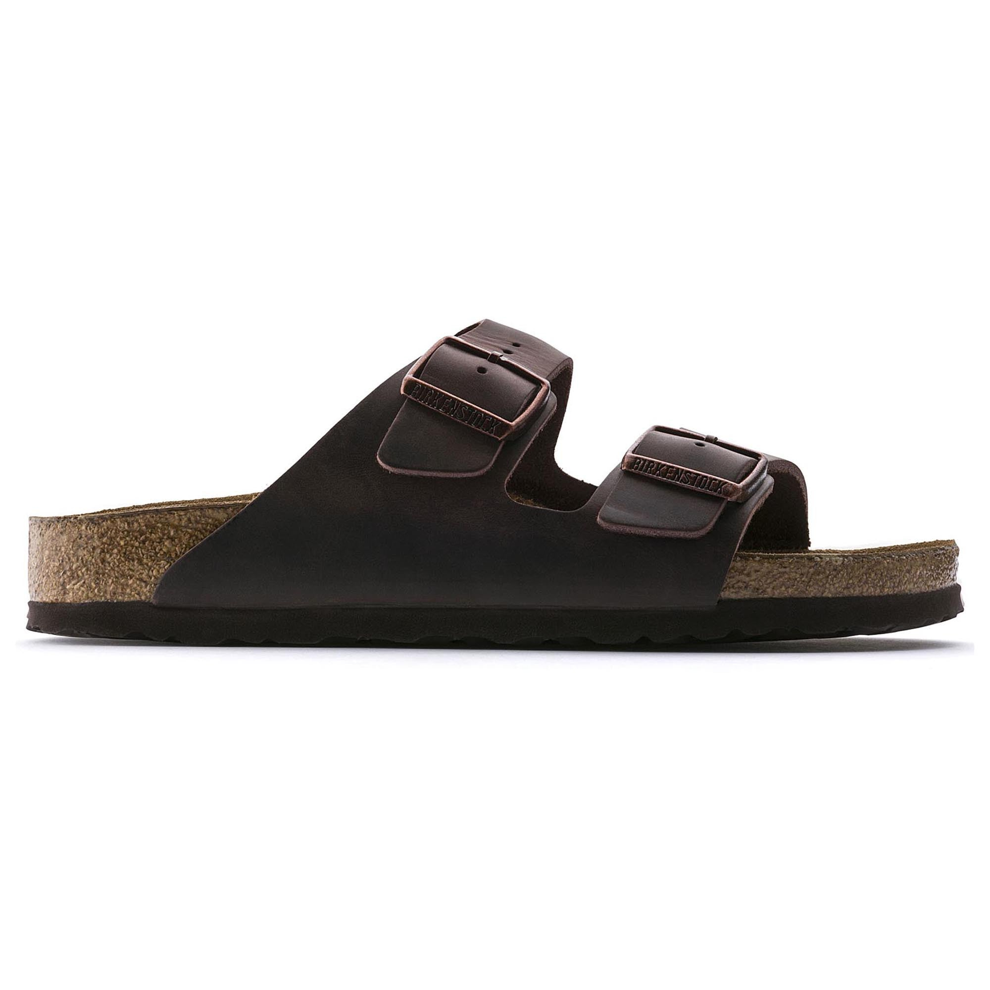 Birkenstock Arizona Habana Soft