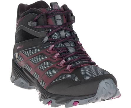 Merrell MOAB FST Ice+ Berry
