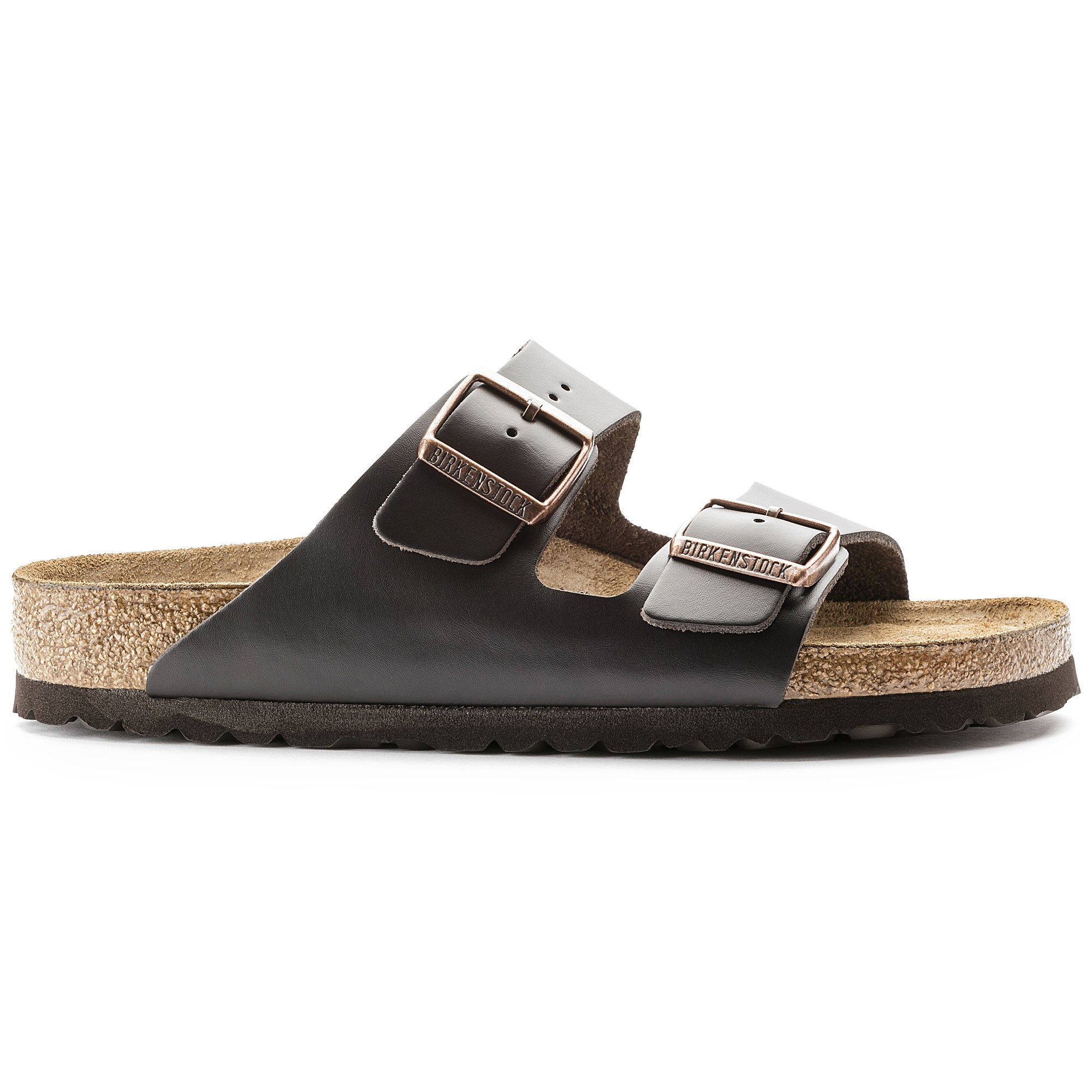 Birkenstock Arizona Brown Soft