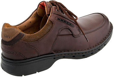 Clarks Un. Bend Brown