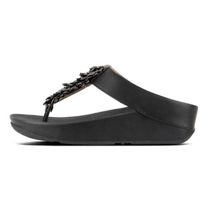 Fitflop Rumba Black