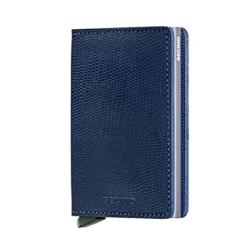 Secrid Slim Wallet Rango Blue