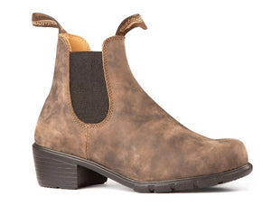 Blundstone 1677 Rustic Brown