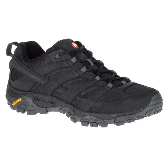 Merrell MOAB 2 Smooth Black