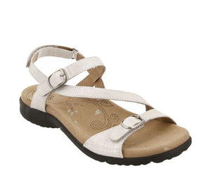 Taos Beauty White Metallic-BEA-13280