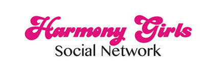 Harmony Girls Social Network