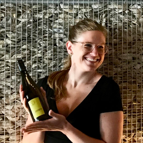 Lindsay Howard, Wine Director at Island Creek Oyster Bar