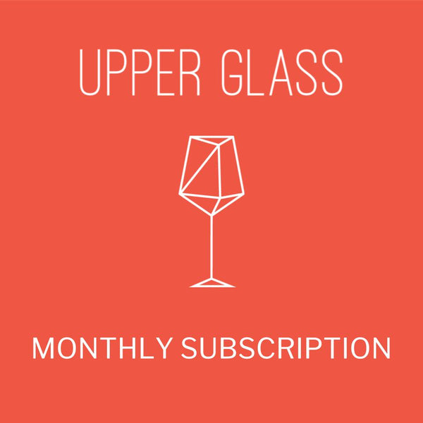 Join the Club! Monthly Subscription