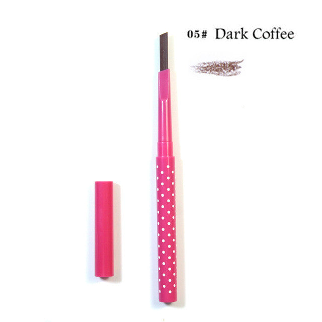 1pc Eyebrow Pencil Longlasting Waterproof