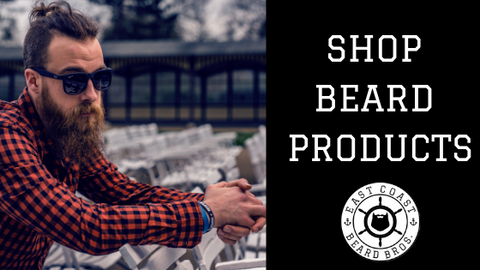 East Coast Beard Bros - Beard Oil