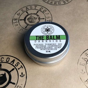 Mini Balm - East Coast Beard Bros