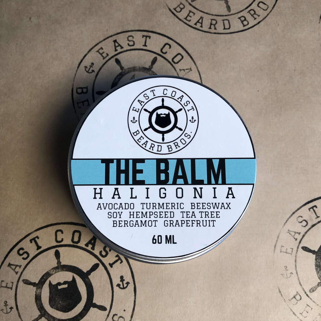 The Balm - Haligonia - East Coast Beard Bros