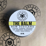 The Balm - New Scotland - East Coast Beard Bros