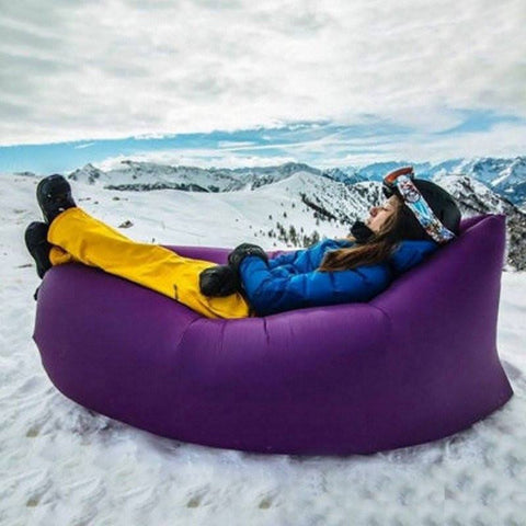 Bag - Fast Inflatable Lazy Air Sofa