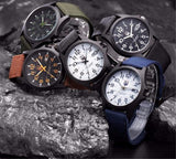 Watch - Luxury Outdoor Watch