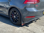 Volkswagen GTI Performance Rally Mud Flaps 2015+