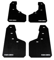 Trophy Sport Mud Flaps (RAM, FORD & CHEVY)
