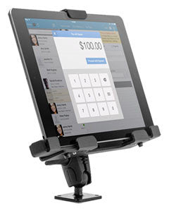 ARKON Mounts - Adjustable Aluminum Key Lock Tablet Mount