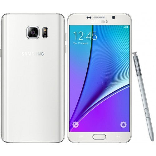 Samsung Galaxy Note 5 White Pearl 32/64GB SM-N920P