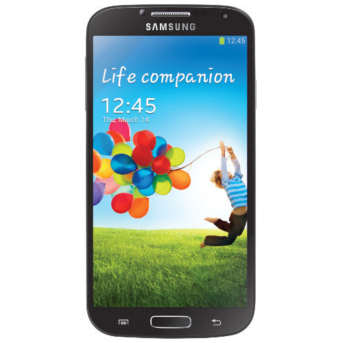 Samsung Galaxy S4 Black 16GB SPH-L720