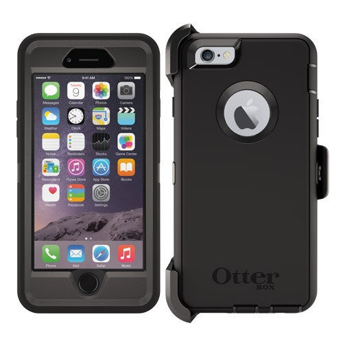 OtterBox Defender Hard Case for iPhone 6/6S