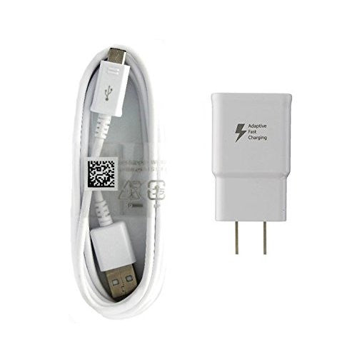 OEM Samsung Adaptive Fast Charger (EP-TA20JWE)