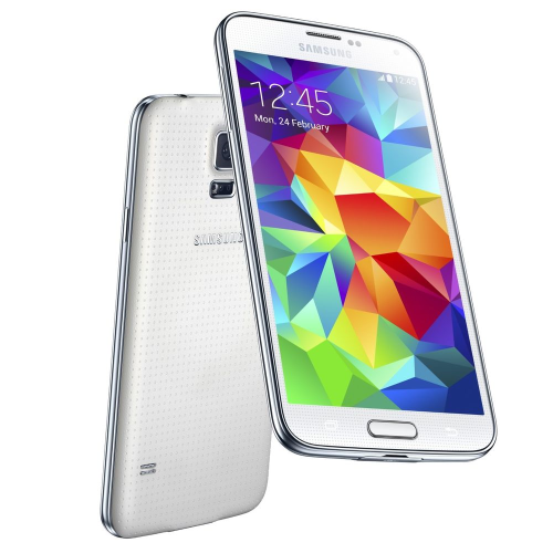 Samsung Galaxy S5 White 16GB SM-G900P
