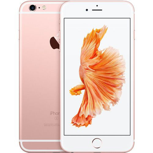 Apple iPhone 6S - 16GB - Rose Gold