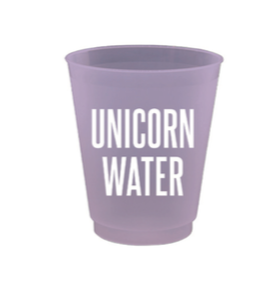 Unicorn Water (Shot Glass)