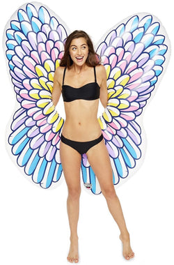 Angel Wings Float