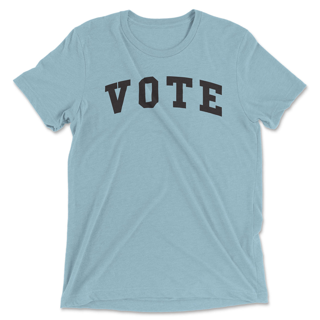 Old School Vote Graphic Tee
