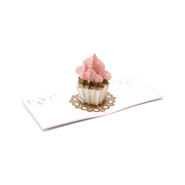 Birthday Pop Up Card