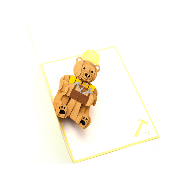 Teddy Bear Builder