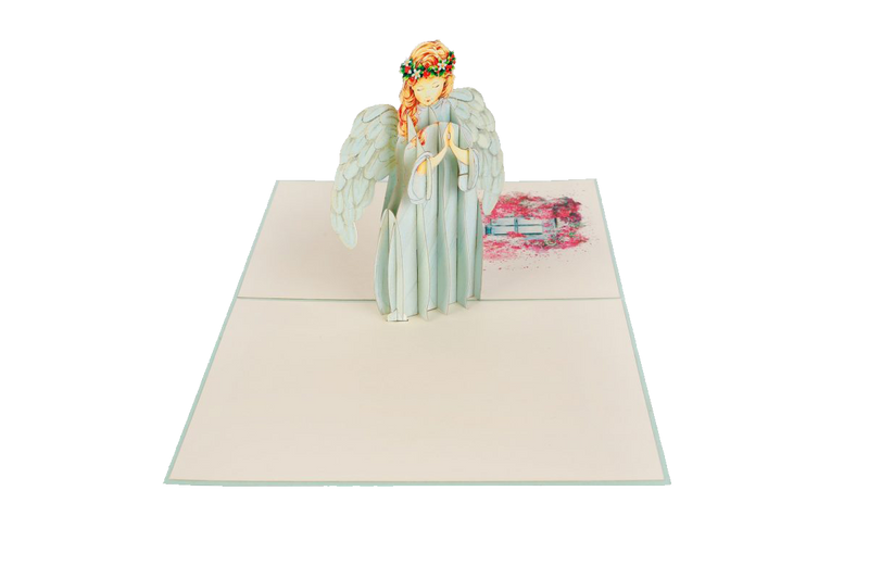 Angel Greeting Cards