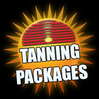 Tanning Packages