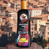 Australian Gold Dark Tanning Accelerator. 8.5oz In Store Pickup Only.
