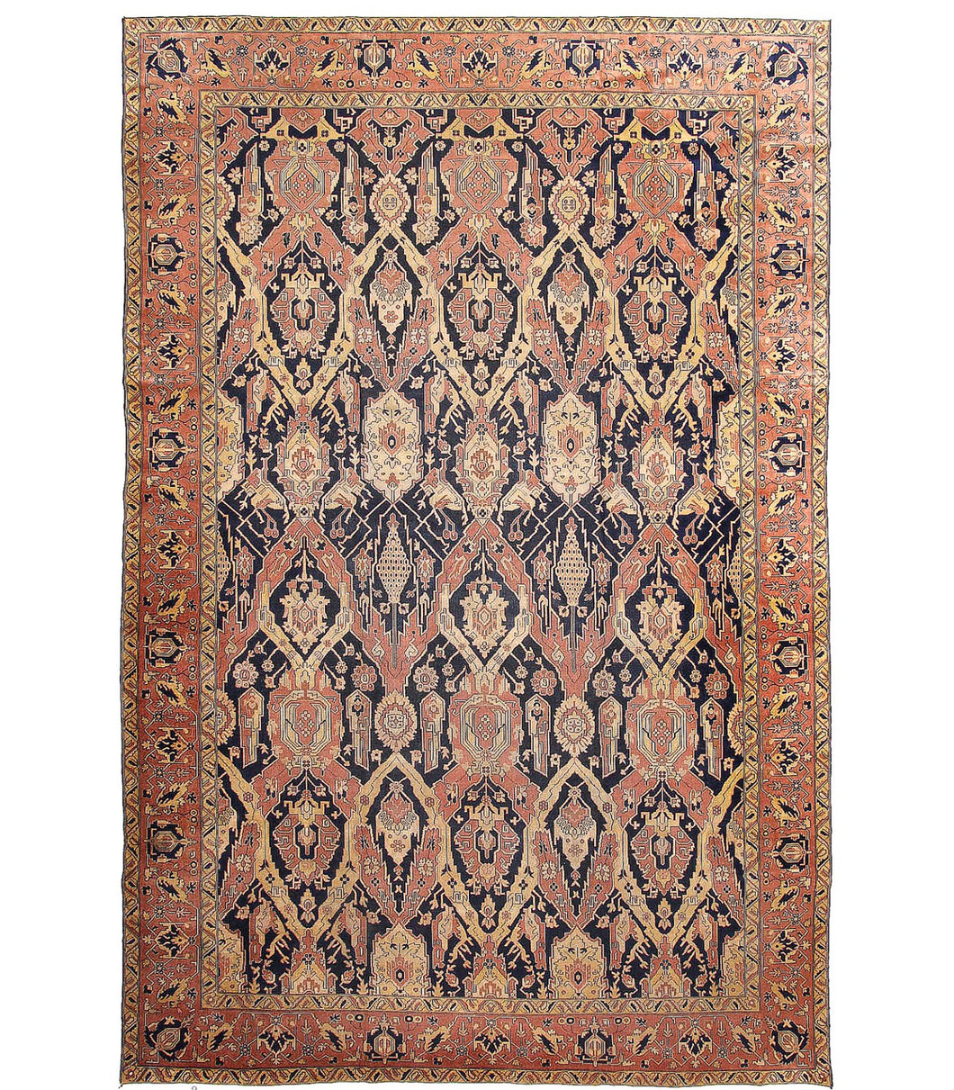 12508 ANTIQUE PERSIAN