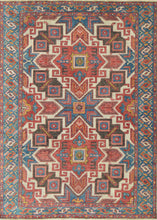 Kazak 9x12 All-Wool