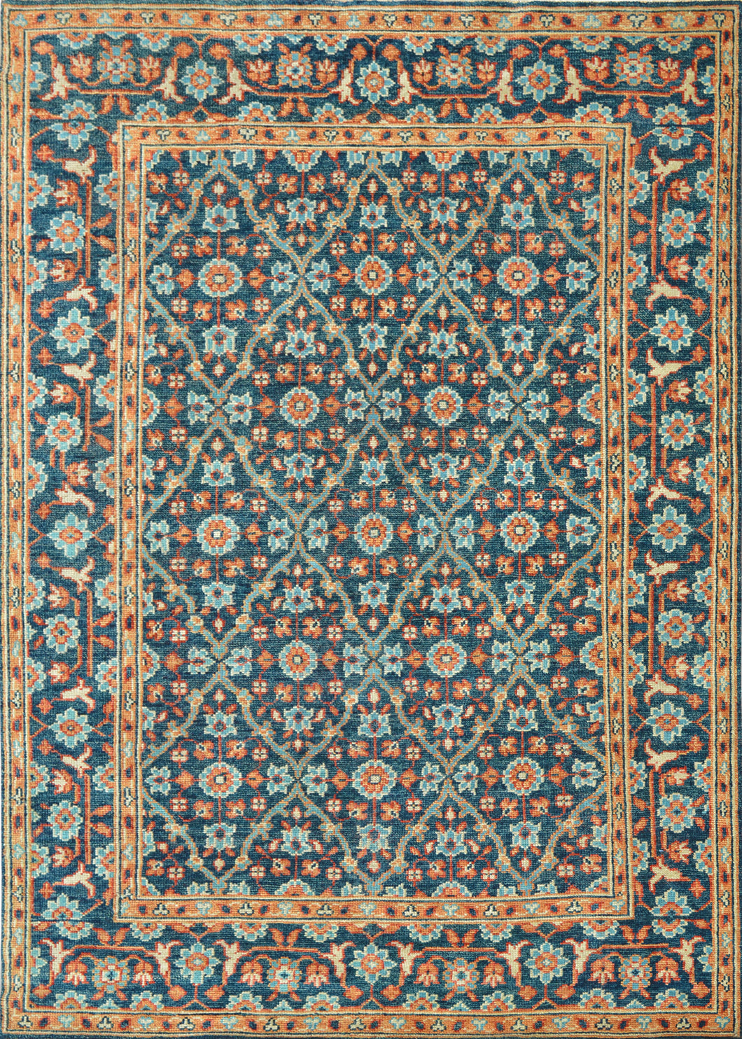 Soho Collection KHOTAN-32 BLBL