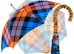 Load image into Gallery viewer, il Marchesato Handmade Whanghee Bamboo-Gentlemen's Umbrella - il-marchesato