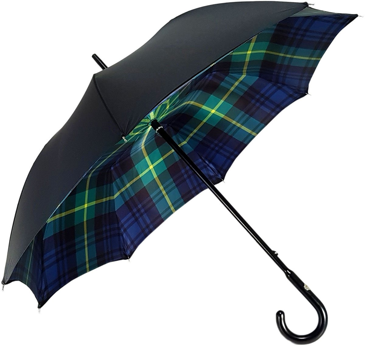 DOUBLE CLOTH GENTLEMEN UMBRELLAS