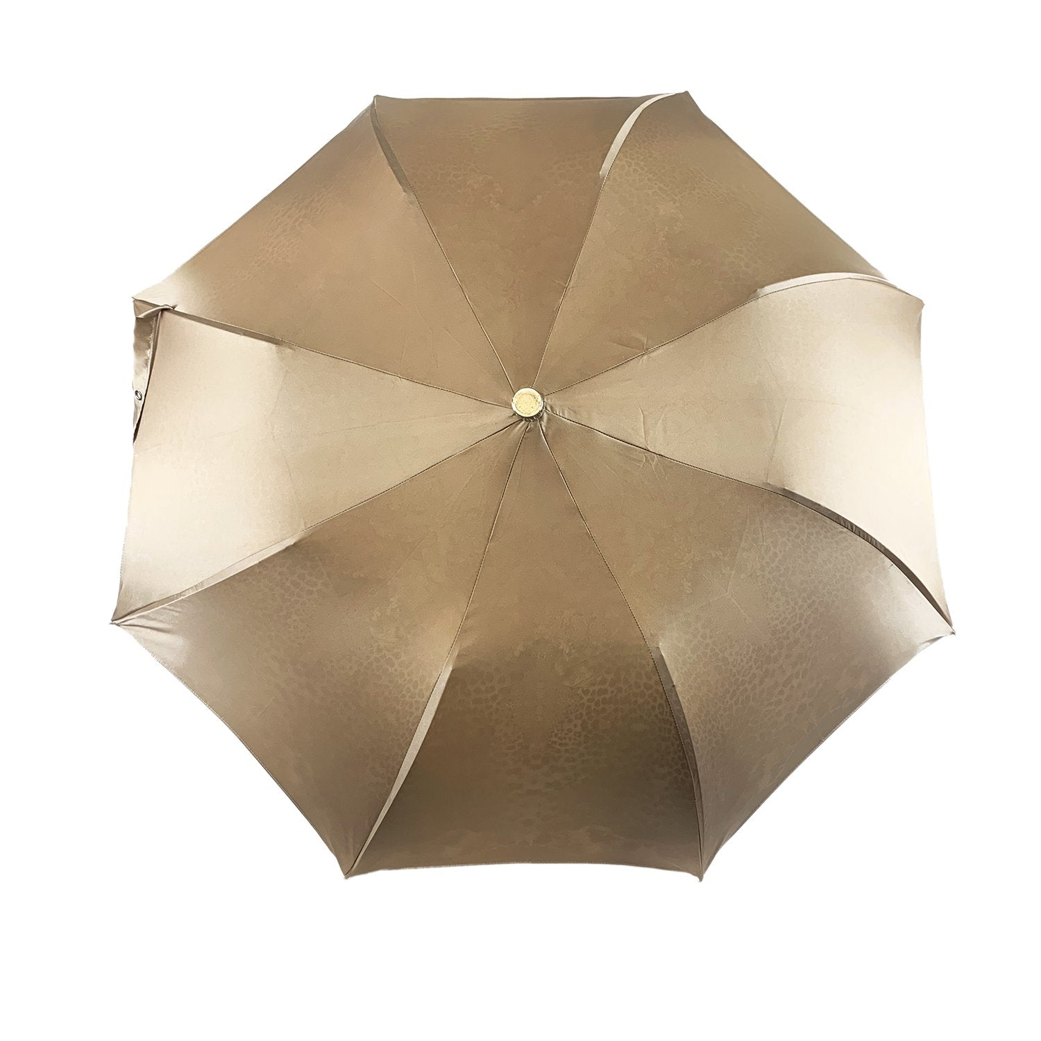 Exclusive 24K Goldplated Dragonfy umbrella - IL MARCHESATO LUXURY UMBRELLAS, CANES AND SHOEHORNS